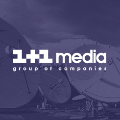 1+1 media group announced the launch of brand protection service on the Internet