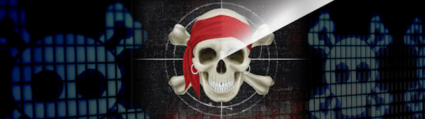 How to recognize a pirate site - 8 signs of scammers